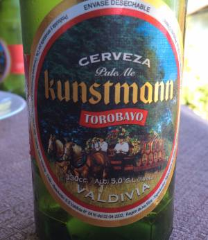 _Deutsche Wurzeln - Kunstmann Bier