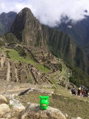 10 Machu Picchu - Best Of 16