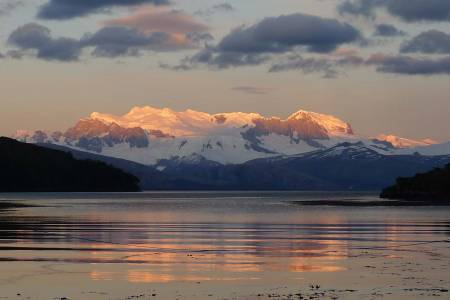 02 The Cordillera Darwin in Tierra del Fuego - Best Of 16