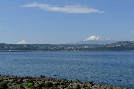 09 Vulcano Osorno and Calbuco near Puerto Montt - Best Of 16