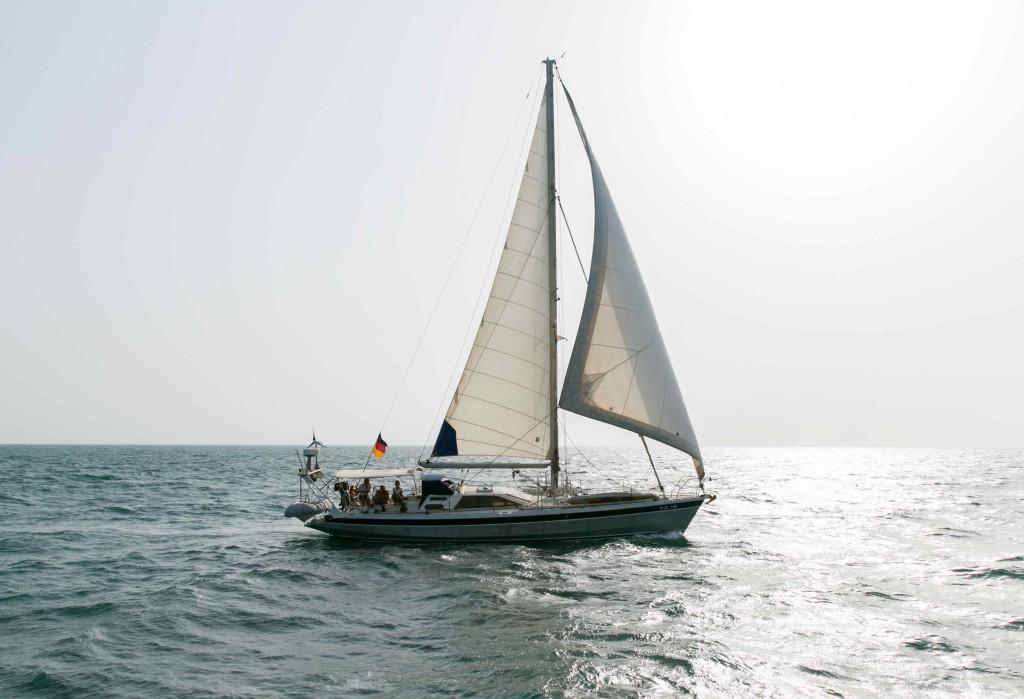 Kalibu vor Bissau