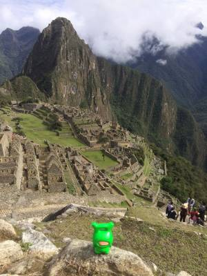 10 Machu Picchu - Best Of 16