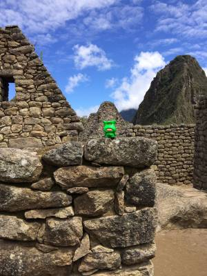 10 WAKO.Kalibu in Machu Picchu - Best Of 16