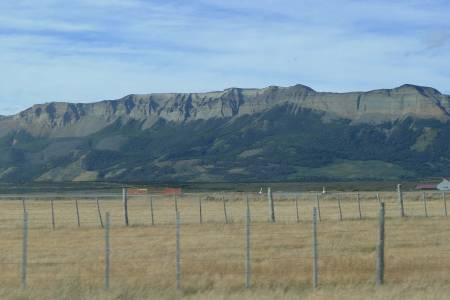 03 Mountain range of Natales/Patagonia - Best Of 16